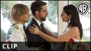 Father Figures – 'Someone Special'  Clip - Warner Bros. UK