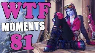 Overwatch WTF moments Ep.81