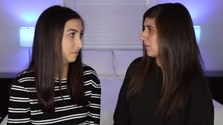 our coming out stories... *GETS EMOTIONAL*