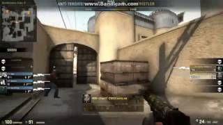 Counter Strike : Global Offensive | My Best Moment