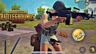 PUBG MOBILE FUNNY MOMENTS😂😂😂