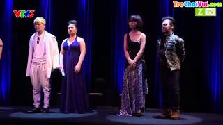 [Full] Project Runway 2013 - Tap 6 - Ngay 02-06-2013 (P3/4)