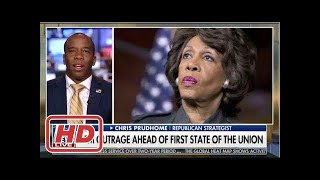FOX & FRIENDS FIRST 1/29/18 _ URGENT NEWS! DEM OUTRAGE AHEAD OF FIRST STATE OF THE UNION(Update)