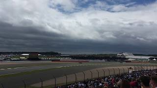 F1 British Grand Prix (Silverstone Circuit) 2017