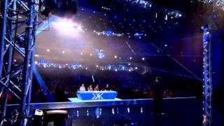 Katy Perry - The X Factor UK S07 E02