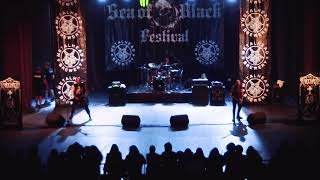 Turbocharged live at Sea of Black Festival 2019 Part 1