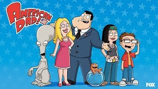 American Dad Live Stream 24/24 - American Dad Full Episodes