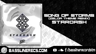 Song of Storms (Zelda Theme Dubstep Remix) by Stardash/ Xena.