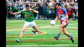 New York v Leitrim (extended highlights) - Connacht Championship 2018
