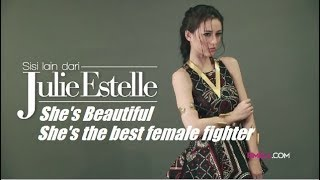 Who is Julie Estelle ?