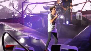 Better Than Words - One Direction. Chicago, Soldier Field