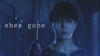 Shes Gone // JIMIN ONESHOT // SAD //