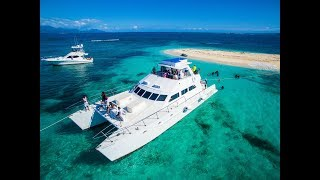 Loose Cannon Yacht Tours & Rentals | Things to do in Jamaica