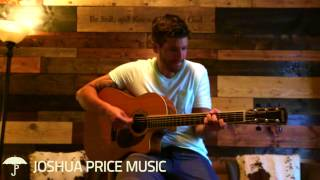 Joshua Price Cover of Night Changes by One Direction