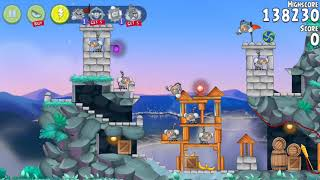 Angry Birds Rio 2 Android Gameplay
