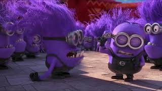 Despicable Me 2 (The Ninth Official Scene)