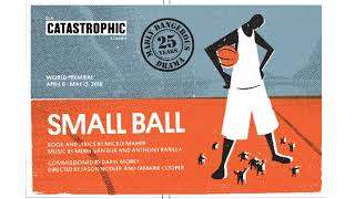 Small Ball - Sex With Giants