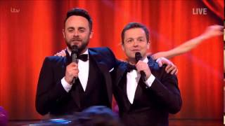 Ant & Dec - Complicated