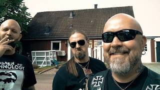 Turbocharged - Total doom arise OFFICIAL VIDEO 2019