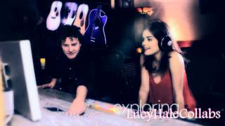 »Lucy Hale || You Sound Good To Me«
