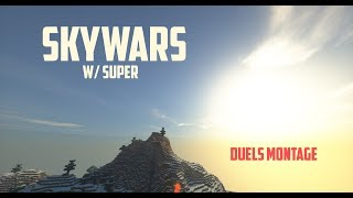 skywars duels montage