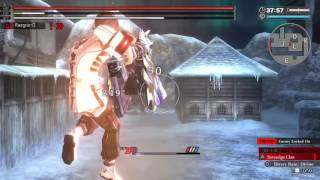 GOD EATER RESURRECTION (ENG VER)_Soldier's Grave, GEIB 2016 End Year Event