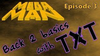 Back2Basics Episode 3 - Mega Man 3 (NES)