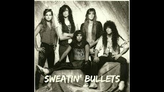 """Sweatin' Bullets (Cold sweat) - """"OFF THE DEEP END"""""""