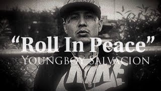 """King Lil G Type Beat """"Roll In Peace"""" 