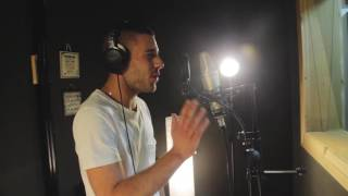 Busta Rhymes - Look at me now\ Why stop now (cover by kobi biton)