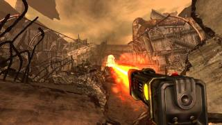 Fallout New Vegas DLC: Lonesome Road Trailer