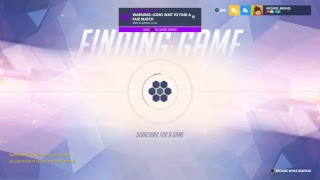 Overwatch AUS Masters PS4| Come chill