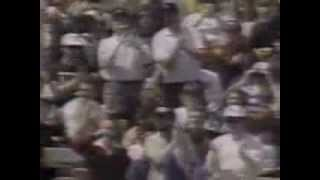 Baltimore Orioles 1989: Opening Day vs Boston Red Sox