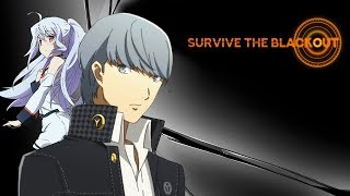 Survive The Blackout - Ulquiorra4taEspada