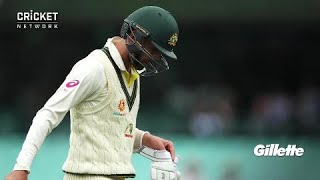 It looked like they had given up: Ponting