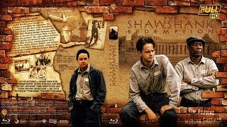 ▶️ The Shawshank Redemption 1994 - Full HD Movie | Tim Robbins, Morgan Freeman