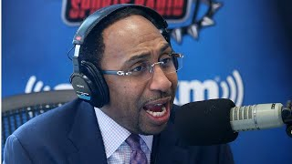 The Stephen A. Smith Show 5/3/2018 - Hour 1