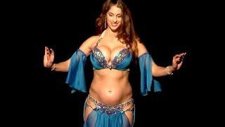 Hot Belly Dance - Very Hot Sexy Belly Dance - Hindi Dubbed Entertainment
