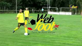 couthuin pontisse Match amical P2 liège