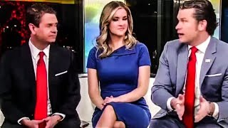 Fox And Friends Freak Out On AOC For Paying Her Staff Livable Wages