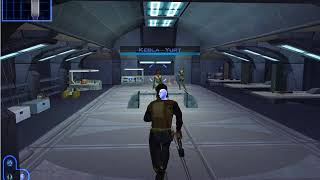 Let's Play STAR WARS: Knights of the Old Republic Vol.5