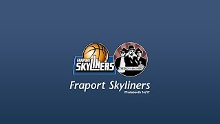 Fraport Skyliners Season 2016/17