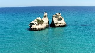 TORRE DELL' ORSO BY DRONE