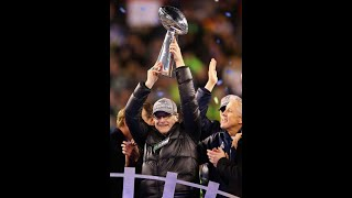 Seahawks 12th Man tribute for Paul Allen, Superbowl, Parade & Lombardi trophy