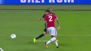 Real Madrid vs Manchester United 2 1 All Goals Full Extended Highlights