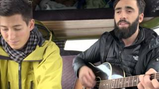"""""""Obvious Child"""" (Paul Simon cover performed by Michael Bernard Fitzgerald) - THE KOMBI TRACKS"""