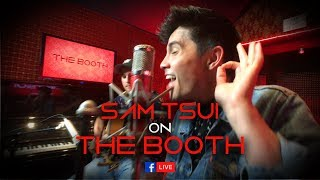 "SAM TSUI - ""A MILLION PIECES"" - THE BOOTH"
