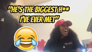 A MESSAGE TO YOUR EX/HOW YOU FEEL ABOUT YOUR EX PUBLIC INTERVIEW | (MALL EDITION)