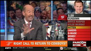 Pardon The Interruption 2/28 | [HOT] Thoughts on 13-year, $330 million deal with Phillies