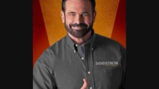 Billy Mays Has Something He'd Like To Tell You
